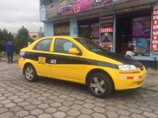 Vendo Taxi Ejecutivo