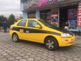 Cedo Acciones Y Derechos De Taxi