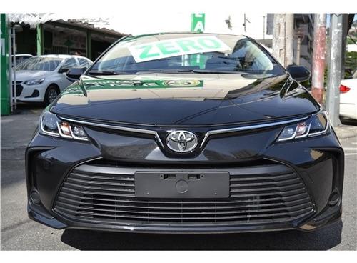 Imagem 1 de 10 de Toyota Corolla 2.0 Vvt-ie Flex Gli Direct Shift