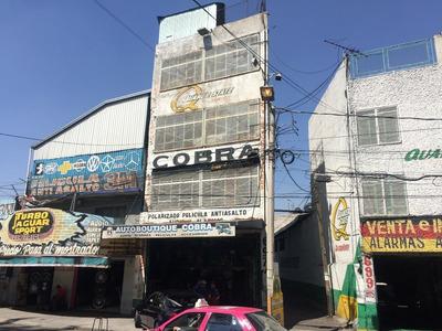 Comercial Jose Loreto Fabela Edificio En Venta