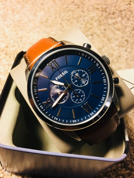 Relógios Da Fossil