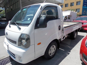 Kia Frontier Cs 2.5 Mt Diesel 2015