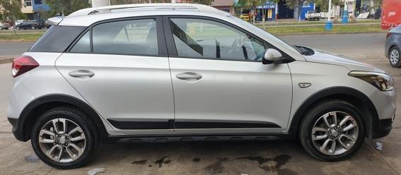 Hyundai I 20 Active 2017 Secuencial