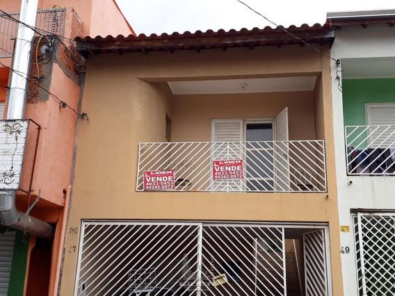 Troco Casa Planejada Ii Casa Térrea Bragança Pta - Ca0106-1