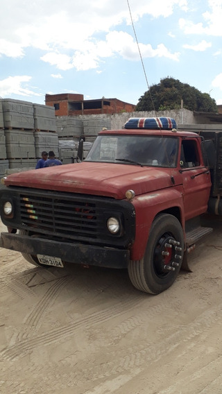 Ford 1719