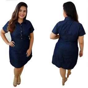 fd6107f477 Vestido Evangelico Jean Barato - Vestidos Casuais Femininas Azul ...