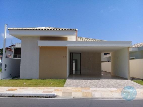 Cod.10756 - Casa No Condominio Green Club I - V-10756