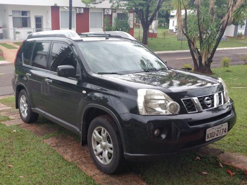 Nissan X-trail 2009 2.0 Le Aut. 5p