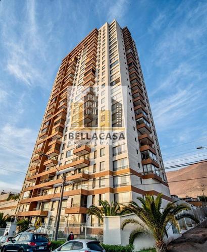 Departamento 3 Dormitorios, Playa Brava, Edificio Panorámico