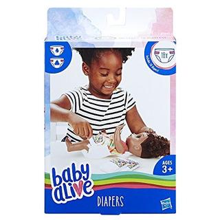 Empaque De Panales Bebe Vivo