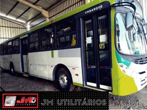 Imagem 1 de 6 de Caio Apache Vip Ano 2012 Volvo B270f 48 Lug Jm Cod.106
