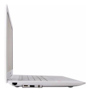 Notebook Intel Led Hdmi Win10 W8.1 Completa S/bateria Nuevo