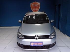 Volkswagen Spacefox Sportline I-motion 1.6 Mi 8v Total Flex