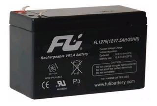 Bateria Para Ups 12 Voltios 7.5 Amperios 12v 7.5ah