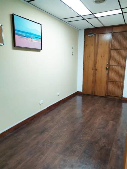 Oficina En Alquiler Chuao