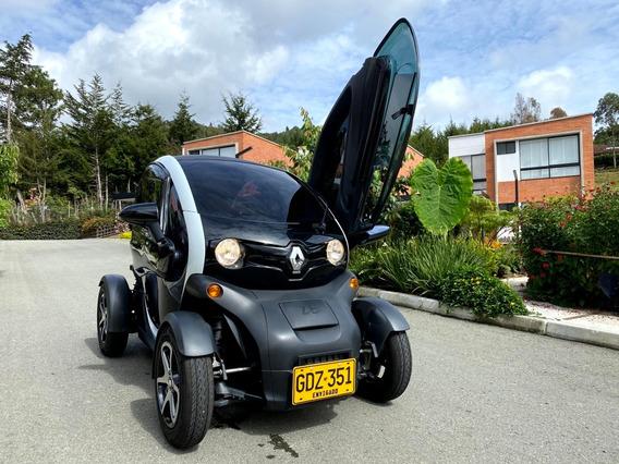 Renault Twizy Twizy Technic