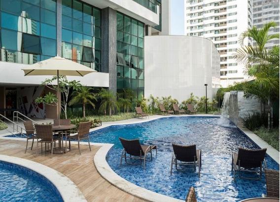 Apartamento Em Boa Viagem, Recife/pe De 125m² 4 Quartos À Venda Por R$ 1.089.000,00 - Ap183467