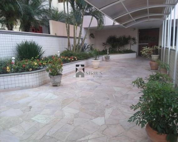 Apartamento Residencial À Venda, Ponte Preta, Campinas - . - Ap6878