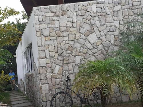 Imagem 1 de 5 de Assentamento De Pedras $120 O Metro