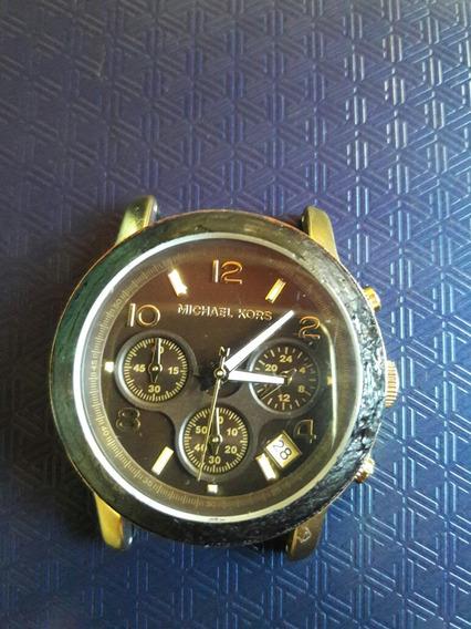 Relógio Feminino Michael Kors Original Mk5238 Sem Pulseira.