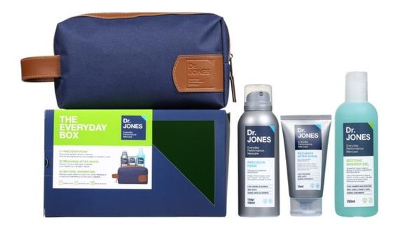 The Everyday Box Dr Jones