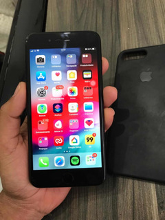 Celular iPhone 7 Plus 128 Gb
