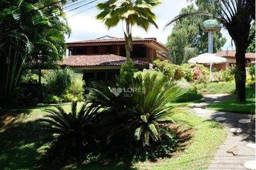 Imagem 1 de 20 de Casa Com 5 Dormitórios À Venda, 441 M² Por R$ 2.000.000,00 - Vila Progresso - Niterói/rj - Ca18092