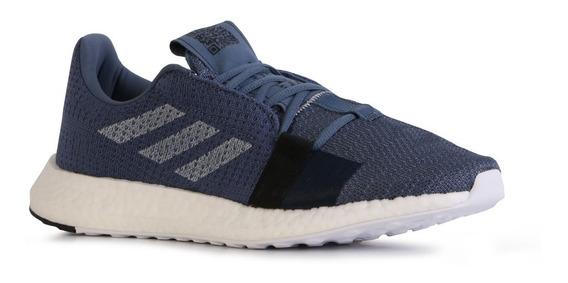 Zapatillas adidas Running Senseboost Go Hombre Azul