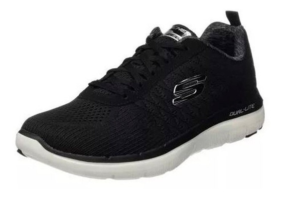Tênis Skechers Flex Advantage 2.0 Masculino - Original