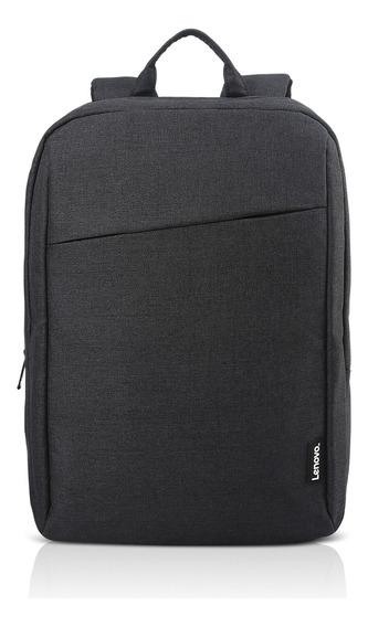 Mochila Para Notebook Até 15.6 Lenovo B210 Gx40q17225