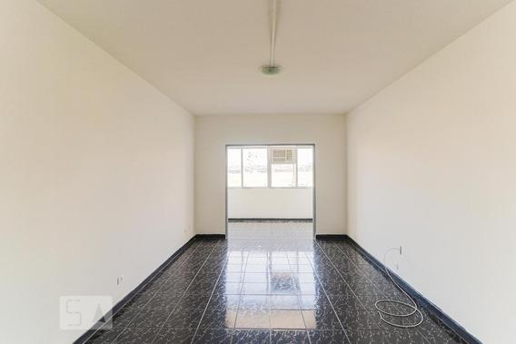 Apartamento À Venda - Campo Belo, 1 Quarto, 48 - S893047000