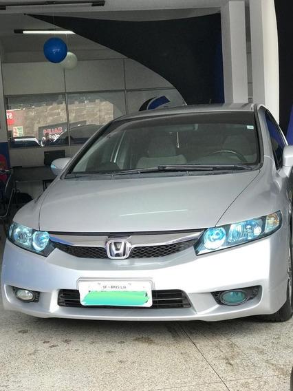 Honda Civic Em Dias Sem Multas