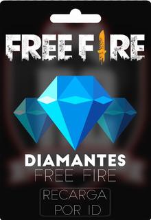 520 Diamantes Free Fire | Entrega En El Dia | Rektstore