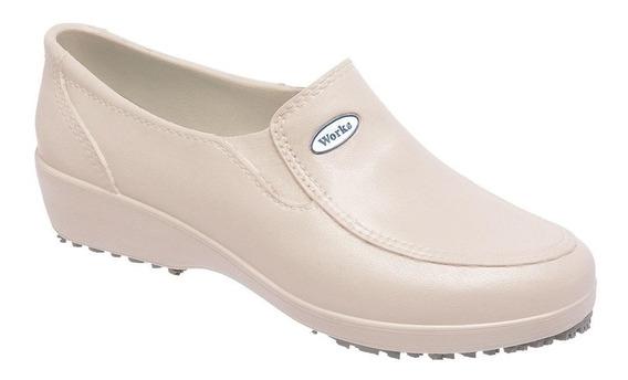 Sapato Soft Works Profissional Calçado Eva Lady Works Bb95
