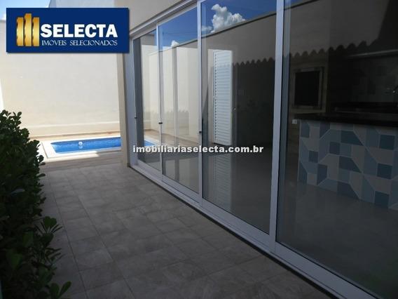 Casa Condomínio 3 Quartos Para Venda No Village Damha Rio Preto Iii Em São José Do Rio Preto - Sp - Ccd3588