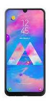 Samsung Galaxy M30 De 64gb E 4gb De Ram Novo