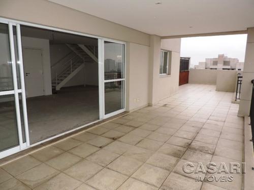 Cobertura Residencial À Venda, Jardim Nova Petrópolis, São Bernardo Do Campo - Co2217. - Co2217