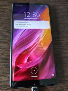 Xiaomi Mi Mix 2 - Usado En Excelente Estado