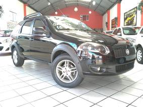 Fiat Palio 1.6 Trekking Weekend 16v Flex 4p Manual