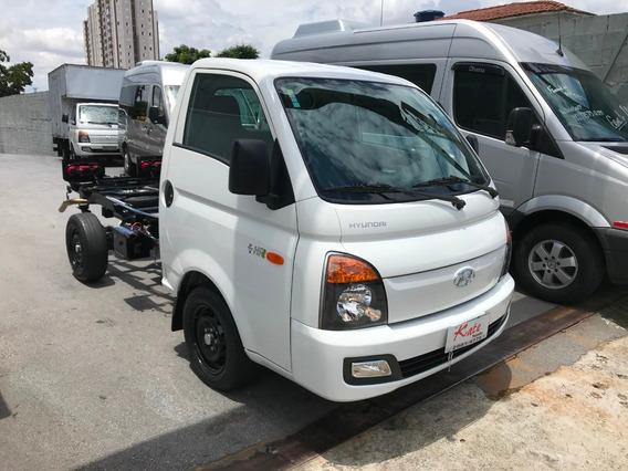 Hyundai Hr 2.5 Chassi
