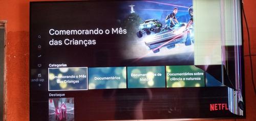 Televisao Lg4k Alta Resolução 65 Polegadas