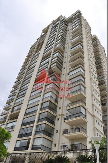 Apartamento Com 3 Dormitórios À Venda, 196 M² Por R$ 1.500.000,00 - Edfício Unico Campolim - Sorocaba/sp - Ap0051