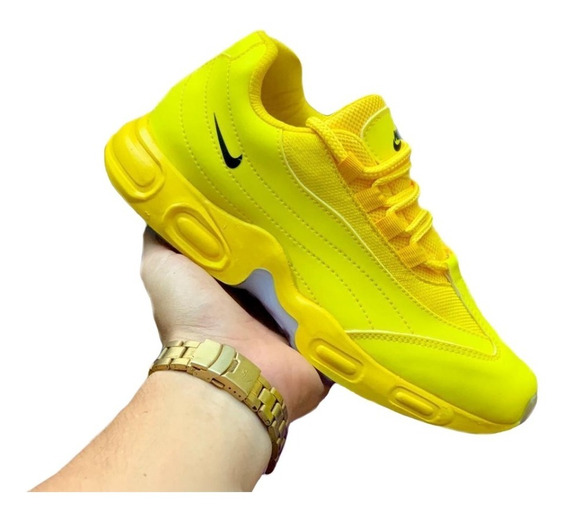 Zapato Deportivo De Dama Tallas 35/40