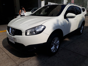 Nissan Qashqai Qashqai Advance 4x2