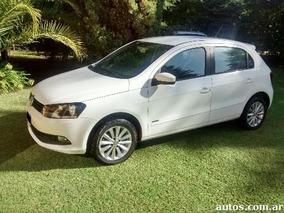 Volkswagen Gol Trend 1.6 Pack Ii Ll 101cv $ 65000 Y Cts Dni