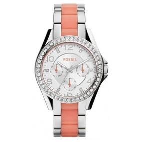 Relógio Fossil - Es3929/5bn