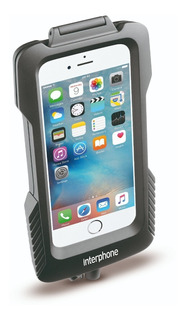 Funda Telefono iPhone 6 Plus Moto Interphone Motoscbass