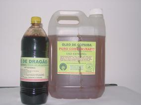 Sangue De Dragão Original Da Amazônia 1 Lt