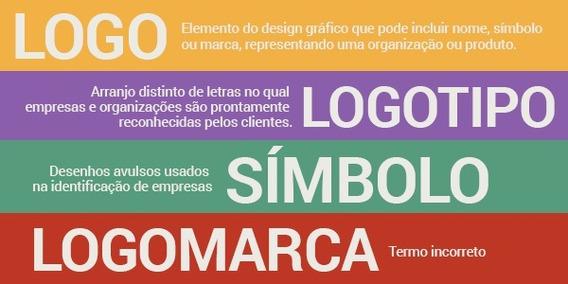 Logotipo , Logo Exclusiva Da Sua Empresa, Loja, Marca, Etc