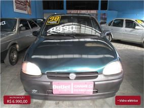 Chevrolet Corsa 1.0 Mpf Wind 8v Gasolina 2p Manual